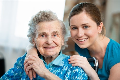 long-term care & rehabilitation