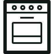 convenient kitchens